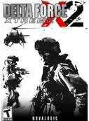 Cover zu Delta Force Xtreme 2