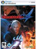 Cover zu Devil May Cry 4