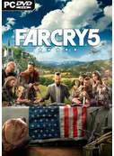 Cover zu Far Cry 5