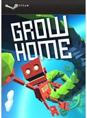 Cover zu Grow Home