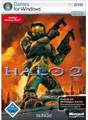 Cover zu Halo 2