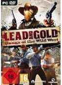 Cover zu Lead and Gold