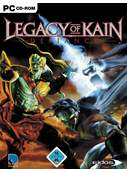 Cover zu Legacy of Kain: Defiance