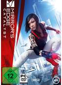 Cover zu Mirror's Edge Catalyst