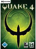 Cover zu Quake 4