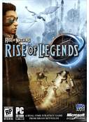 Cover zu Rise of Nations: Rise of Legends