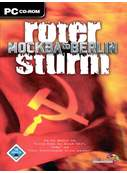 Cover zu Roter Sturm: Mockba to Berlin