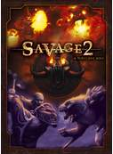 Cover zu Savage 2: A Tortured Soul