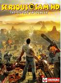 Cover zu Serious Sam HD: The Second Encounter