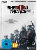 Cover zu Shadow Tactics: Blades of the Shogun