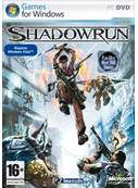Cover zu Shadowrun