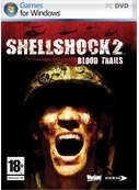 Cover zu Shellshock 2: Blood Trails