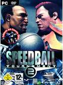 Cover zu Speedball 2: Tournament