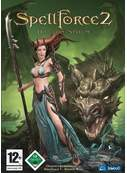 Cover zu Spellforce 2: Dragon Storm