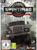 Cover zu Spintires: Offroad-Truck-Simulator