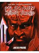 Cover zu Star Trek: The Next Generation - Klingon Honor Guard