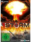 Cover zu Storm: Frontline Nation