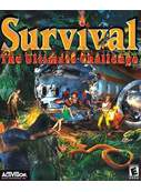 Cover zu Survival: The Ultimate Challenge