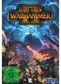 Cover zu Total War: Warhammer 2