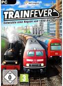 Cover zu Train Fever