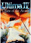 Cover zu Ultima 4: Quest of the Avatar