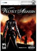 Cover zu Velvet Assassin