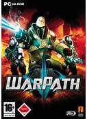Cover zu Warpath