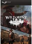 Cover zu Wild West Online