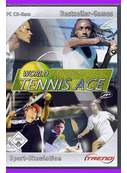 Cover zu World Tennis Ace