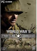 Cover zu World War 2: Frontline Command