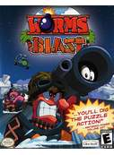 Cover zu Worms Blast