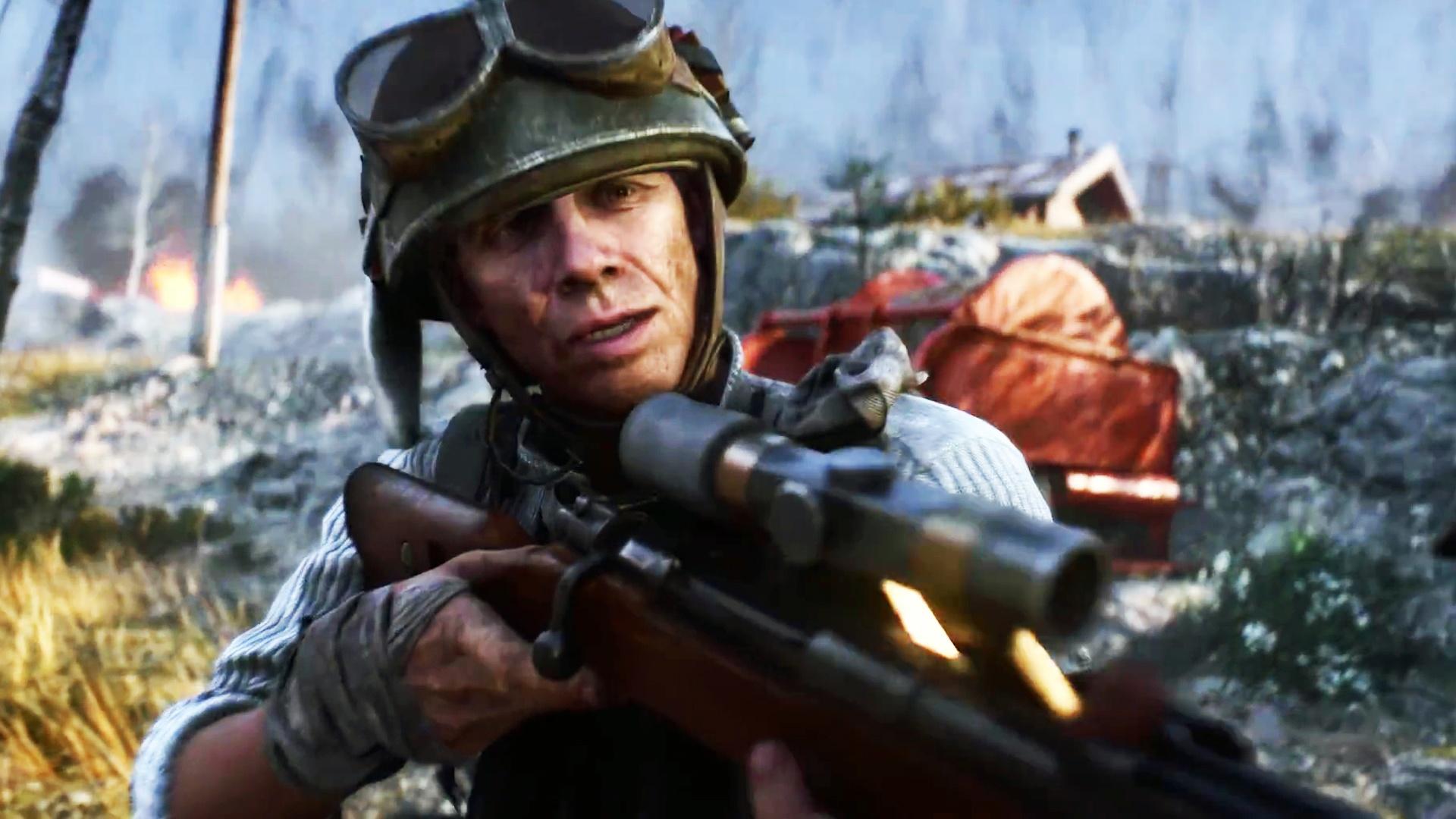 Battlefield 5: Firestorm ab sofort spielbar - Alle Infos zum