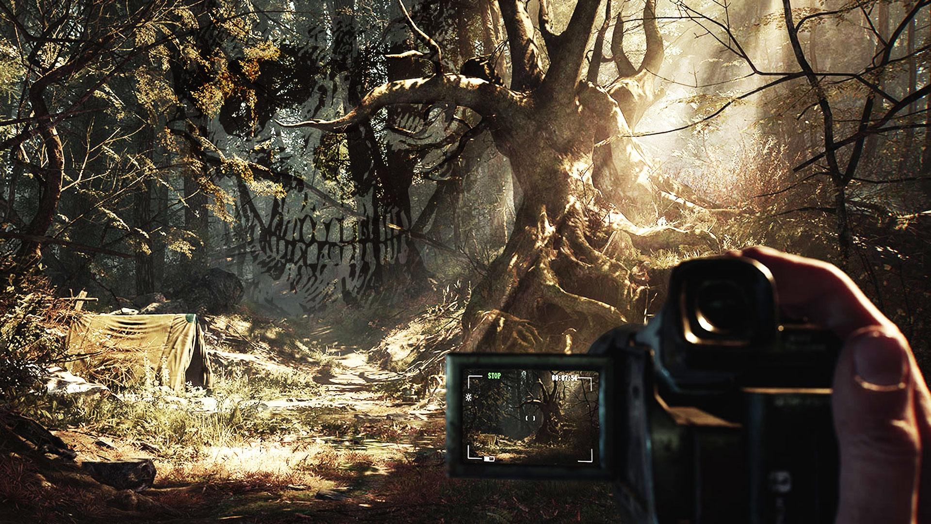 Blair Witch Im Test Wie Gut Ist Der Horror Trip Im Wald