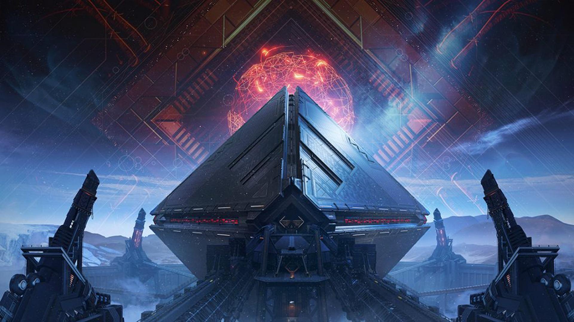 Destiny 2 The Autumn Supplement Called The Forsaken Is