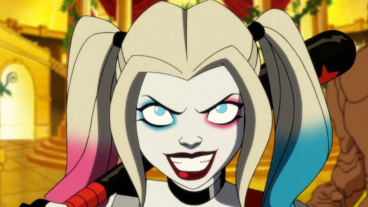 Harley Quinn im ersten Trailer zur eigenen DC-Serie mit R-Rating