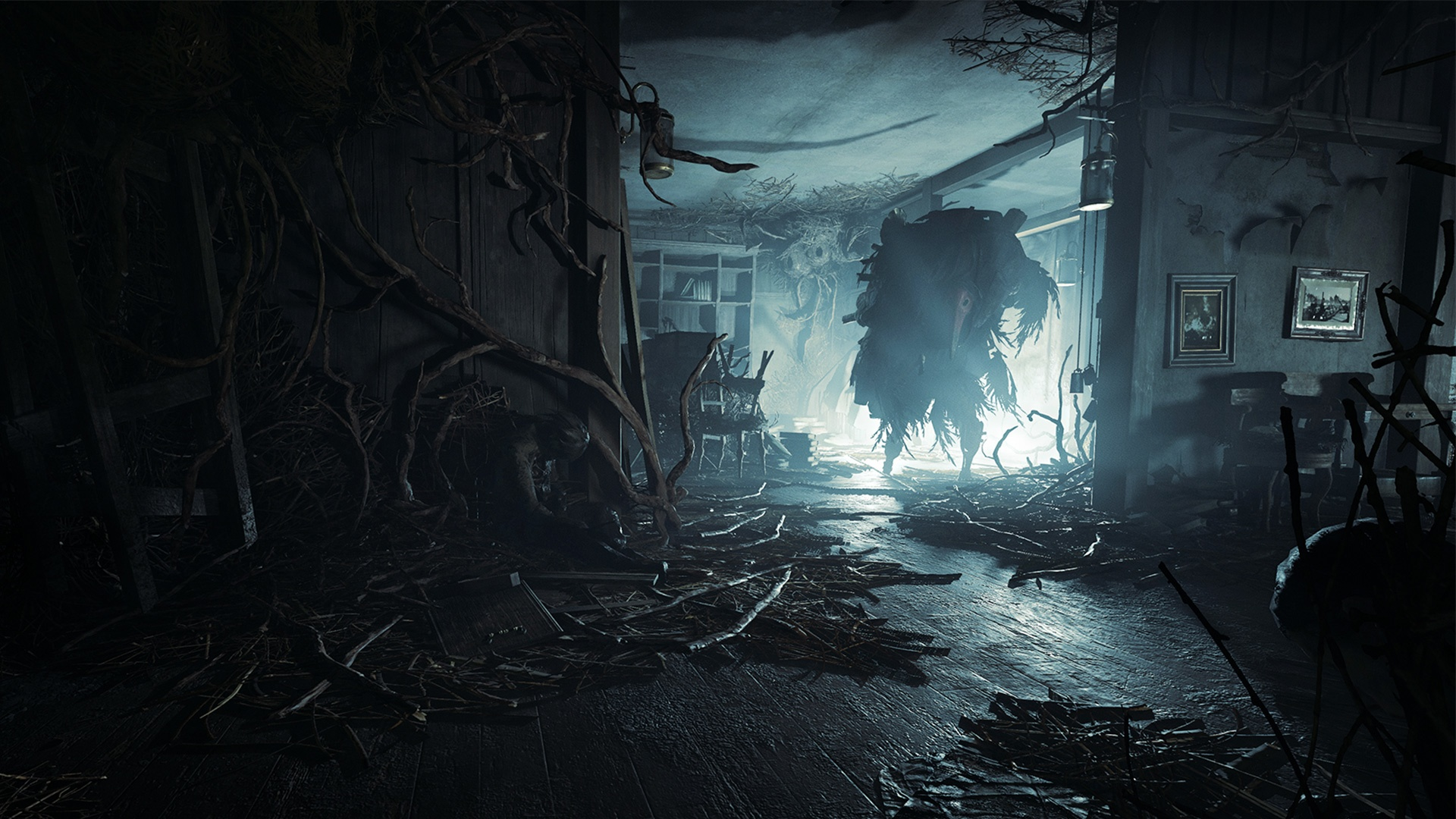Hunt: Showdown, More players than ever before unite for a goal