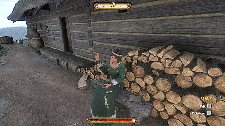 Kingdom Come Deliverance Banditenlager Karte.Kingdom Come Komplettlosung Hauptquest Mein Freund Timmy