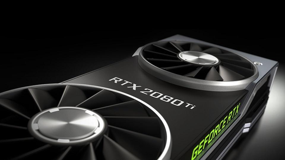 Geforce RTX 2080 Ti, RTX 2080 und RTX 2070 vorgestellt - Preise, Release und Raytracing in Echtzeit