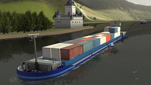 Schiff Simulator Kostenlos
