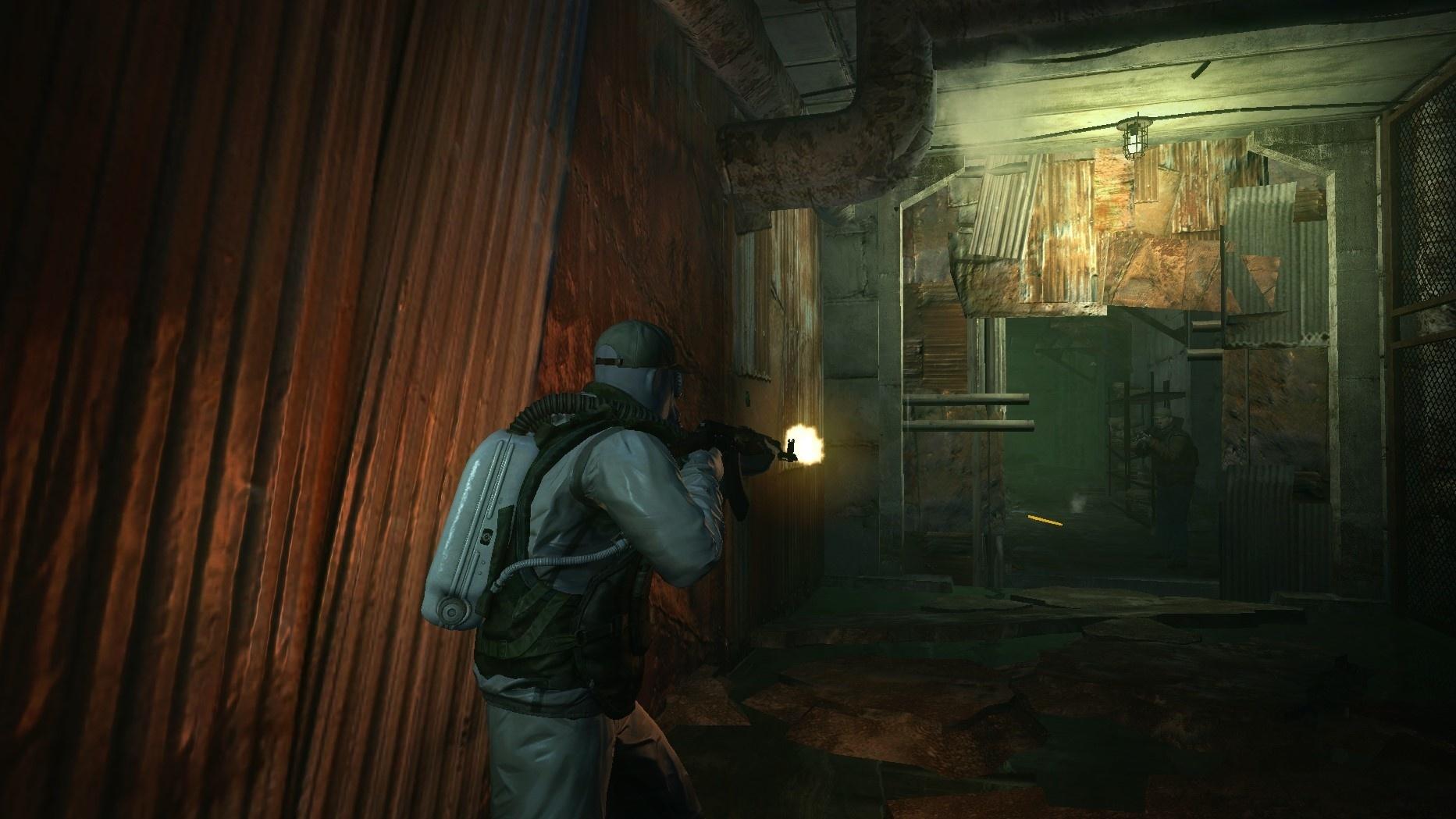 Stalker Online: Erster Trailer zum Survival-MMO