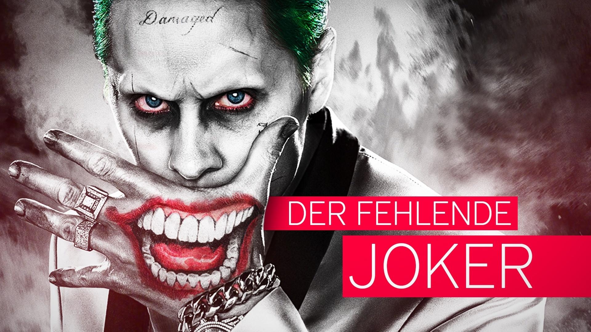 Filmkritik Joker