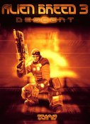 Cover zu Alien Breed 3: Descent - Xbox 360