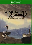 Cover zu Another World 20th Anniversary Edition - Xbox One