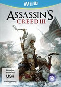 Cover zu Assassin's Creed 3 - Wii U