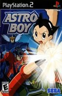 Cover zu Astro Boy - PlayStation 2