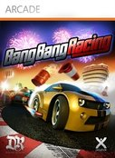 Cover zu Bang Bang Racing - Xbox Live Arcade