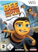 Cover zu Bee Movie Game - Wii