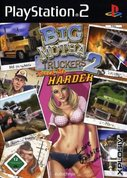 Cover zu Big Mutha Truckers 2: Truck Me Harder - PlayStation 2