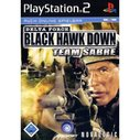 Cover zu Delta Force: Black Hawk Down - Team Sabre - PlayStation 2