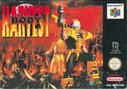 Cover zu Body Harvest - Nintendo 64